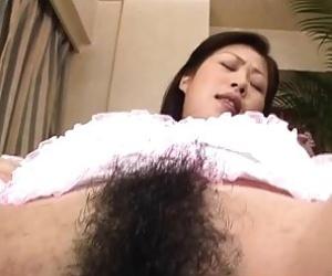 Japanese Hairy Pussy